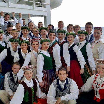 Piedzīvojums uz Tallink
